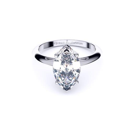 Solitaire Diamond Rings Perth