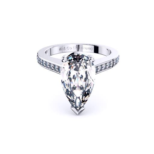 Pear with Diamond Set Band WG.jpg