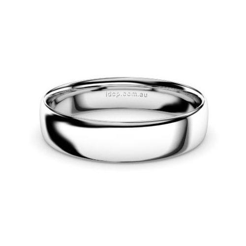 mens classic wedding ring perth diamond company